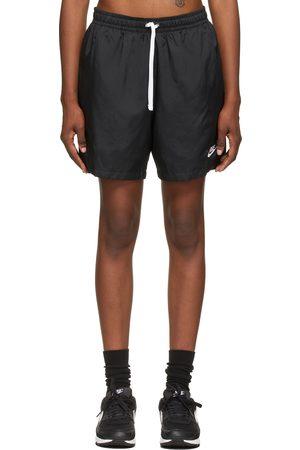 Nike Black Sportswear Shorts