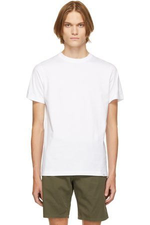 Norse Projects White Niels Standard T-Shirt