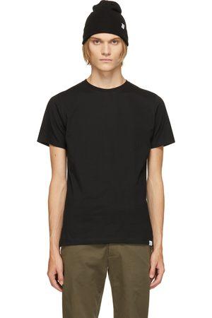 Norse Projects Black Niels Standard T-Shirt