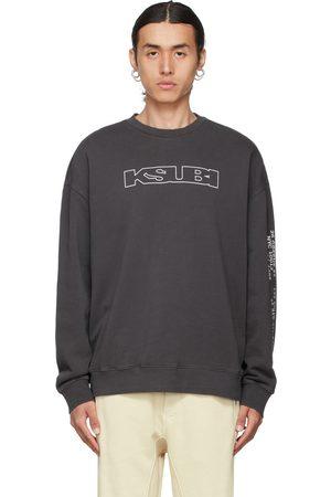 KSUBI Location Biggie Sweatshirt