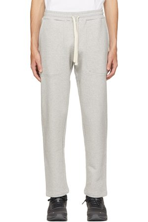 Norse Projects Grey Falun Classic Lounge Pants