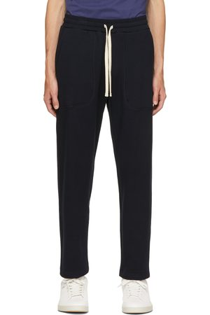 Norse projects Navy Falun Classic Lounge Pants