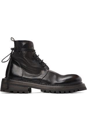 MARSÈLL Carrucola Lace-Up Boots