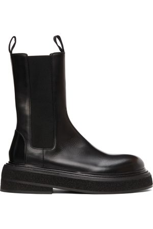 MARSÈLL Zuccone Ankle Boots