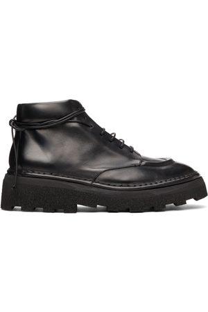 MARSÈLL Dentolone Lace-Up Boots
