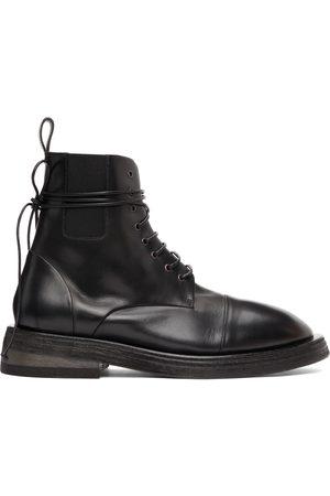 MARSÈLL Mentone Lace-Up Boots