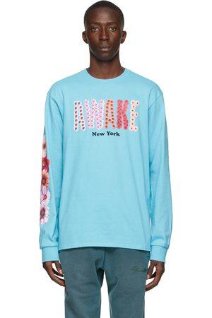 AWAKE NY Bloom Logo Long Sleeve T-Shirt