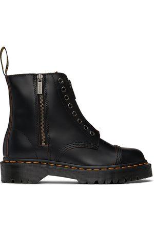Dr. Martens Black 1460 Bex LL Boots