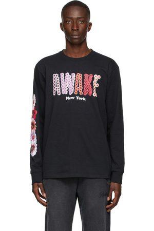 Awake NY Bloom Long Sleeve T-Shirt