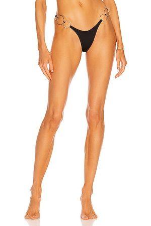 Monica Hansen Beachwear Women Bikinis - Girl On Fire Bikini Bottom in