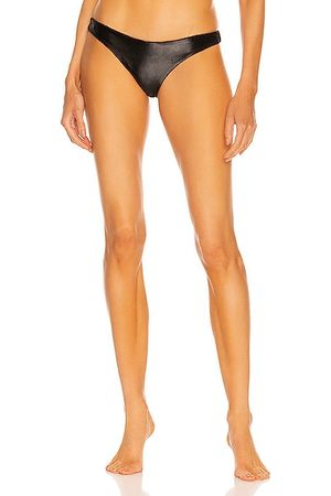 Koral Birch Reversible Bikini Bottom in