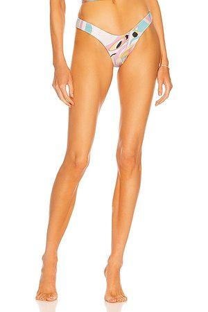 Monica Hansen Beachwear Vintage Chic U Bottom in