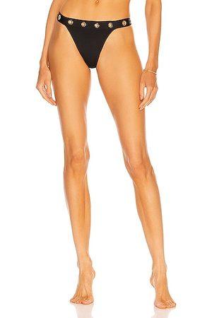 Monica Hansen Beachwear Women Bikinis - Material Girl Full Bottom in