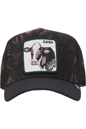Goorin Bros. Make That Money Trucker Hat W/patch