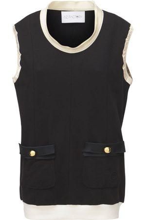 AZ FACTORY Women Party Dresses - Organic Cotton Blend Mini Dress