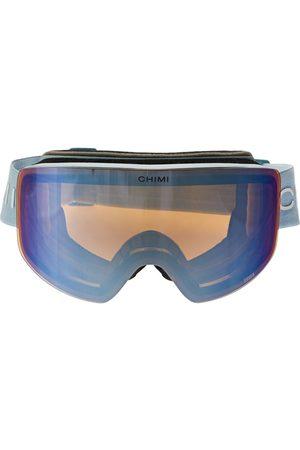 CHIMI 01 Light Blue Ski Goggles