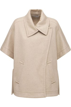 Max Mara Women Scarves - Ala Light Cashmere Stole