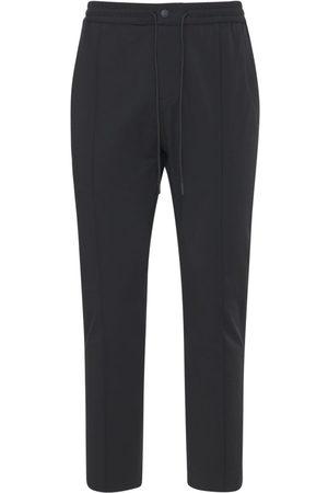 Pantaloni Torino Men Pants - Omega Cotton Blend Gabardine Pants