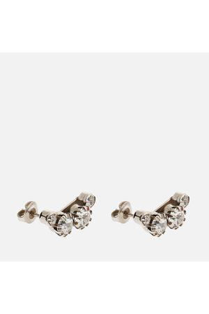 Isabel Marant Women Earrings - Women's Crystal Stud Earrings