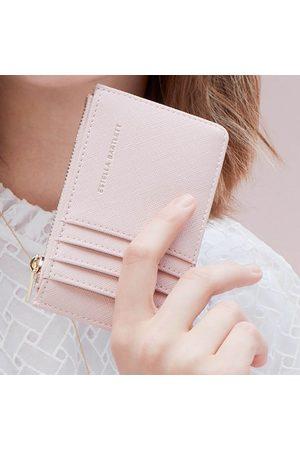 ESTELLA BARTLETT Women Wallets - Women's Rectangle Card Purse