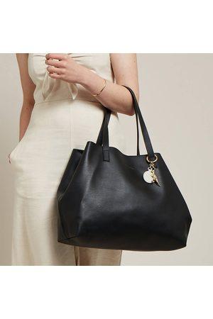 Estella Bartlett Women Tote Bags - Women's The Scoresby Wide Tote Bag