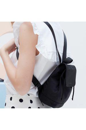 Estella Bartlett Women Rucksacks - Women's The Mini Copperfield Drawstring Backpack