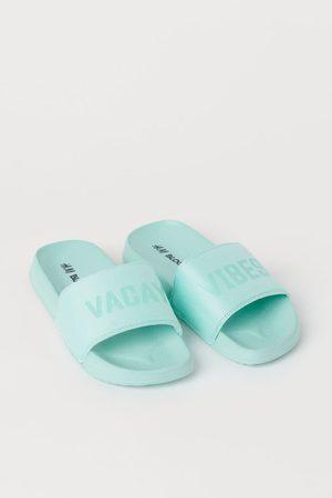 H&M Kids High Heels - Pool Shoes