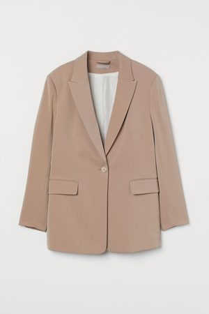 H&M Women Blazers - Single-breasted Jacket