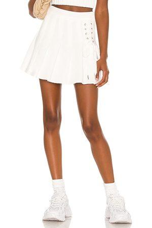 superdown Women Mini Skirts - Emily Pleated Skirt in .