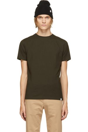 Norse projects Green Niels Standard T-Shirt