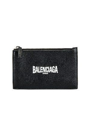 Balenciaga Zip Wallet in