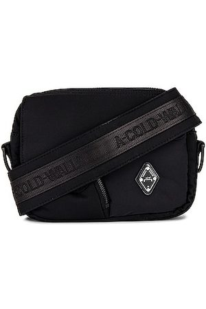 A-cold-wall* Men Wallets - Shale Padded Envelope Bag in