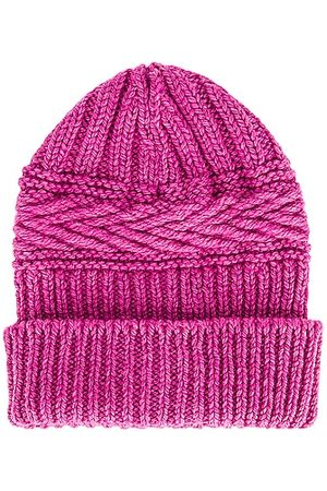 Isabel Marant Seal Beanie in
