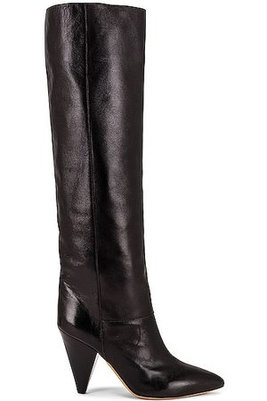Isabel Marant Lybill Boot in