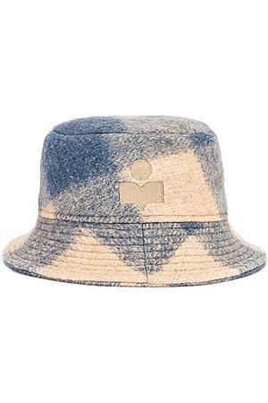 Isabel Marant Women Hats - Haley Hat in