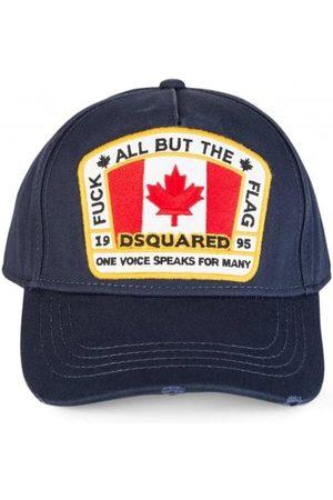 Dsquared2 FLAG CAP