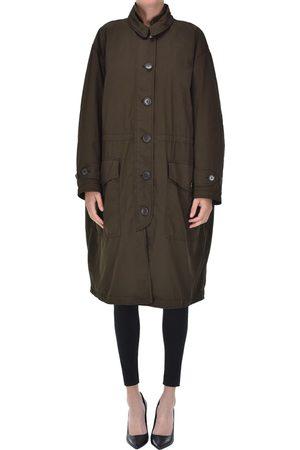 Aspesi 351 Women Parkas - Techno fabric coat