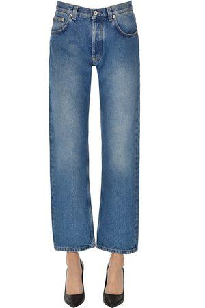 Loewe Straight leg jeans