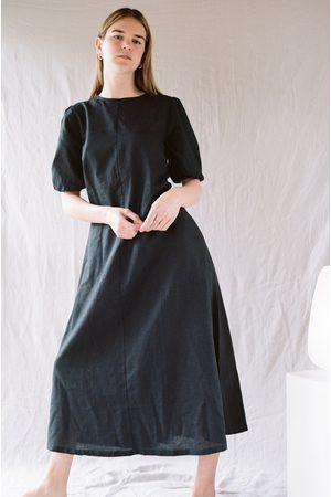 Bare Bones Women Casual Dresses - Swing Dress