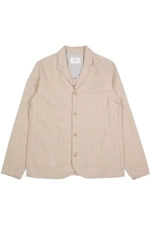 FOLK CLOTHING Folk Patch Jacket in Clay