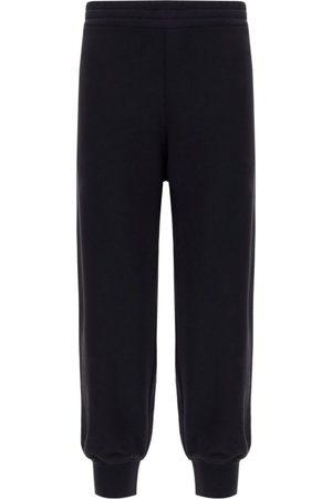 Alexander McQueen Women Sweatpants - WOMEN'S 658545QZADI0520 COTTON JOGGERS
