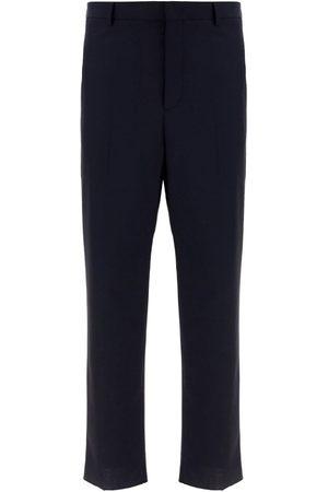 VALENTINO MEN'S WV3RBG8125S598 WOOL PANTS