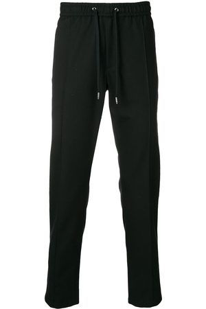 Dolce & Gabbana Men Sweatpants - Classic joggers