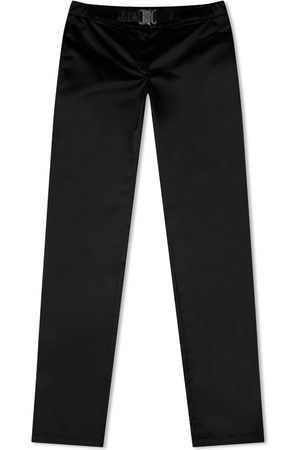1017 ALYX 9SM Men Formal Pants - Alyx Studio Formal Satin Pant