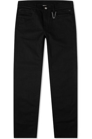 1017 ALYX 9SM 6 Pocket Jeans With Ring