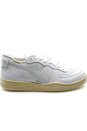 Diadora Sneakers Men 90% Pelle 10% Sintetico