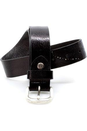 MINORONZONI Belts Men 100% Pelle