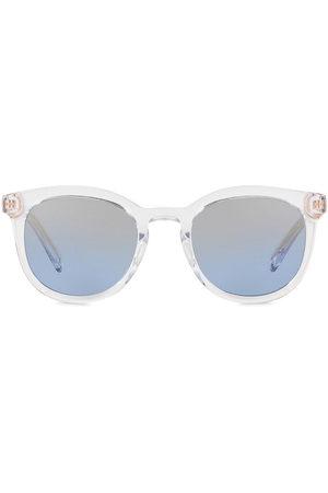 Dolce & Gabbana Boys Sunglasses - DNA round-frame sunglasses