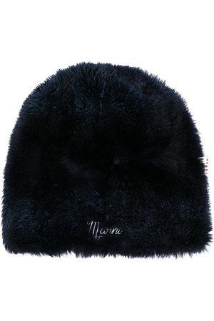 Marni Textured beanie hat