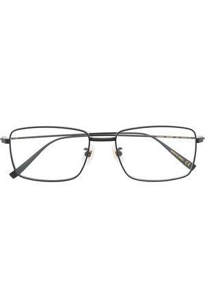 Dunhill Rectangle-frame glasses